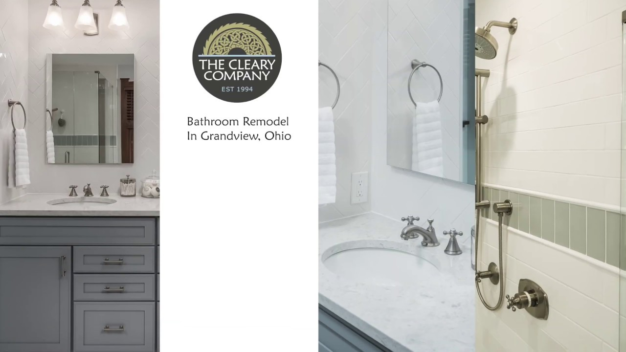 Traditional Master Bathroom Remodel