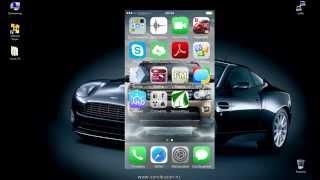 Установка бесплатной навигационной системы «Семь Дорог» на iPhone
