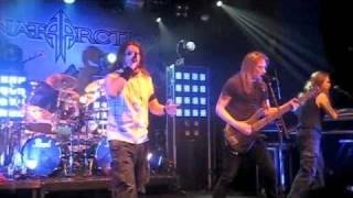 Flag in the ground live, Sonata Arctica @Tavastia 7.4