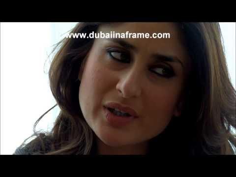 Kareena Kapoor Interview for Satyagraha