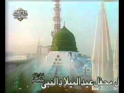 Hafiz Tahir Qadri - Nabi Ki Naat Ki Mehfil
