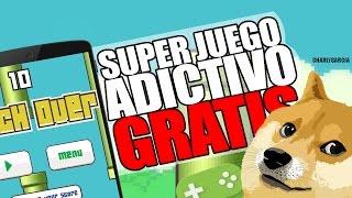 Super JUEGO ADICTIVO Para Android NOVIEMBRE 2015 | EL MEJOR | DESCARGA GRATIS