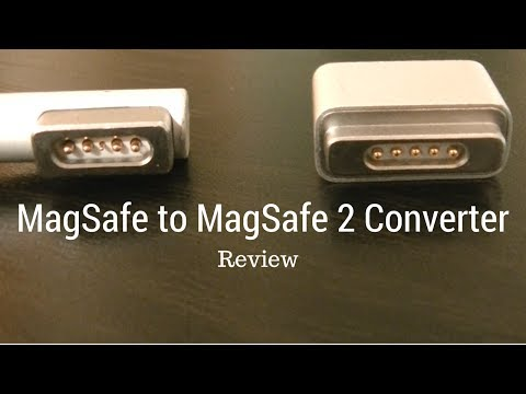 Gear We Use - MagSafe Converter