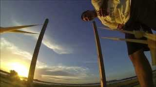 GoPro Backyard SlingShot