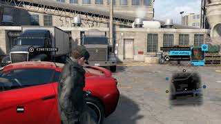 Watch Dogs #33