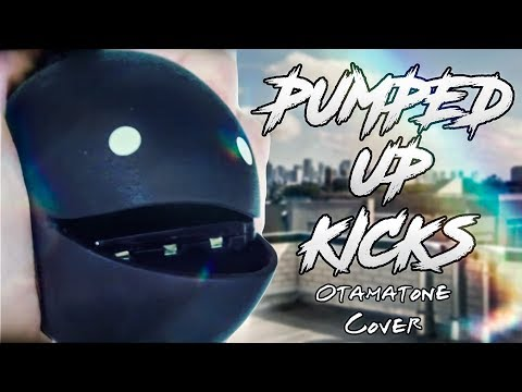 Pumped Up Kicks - Otamatone Cover
