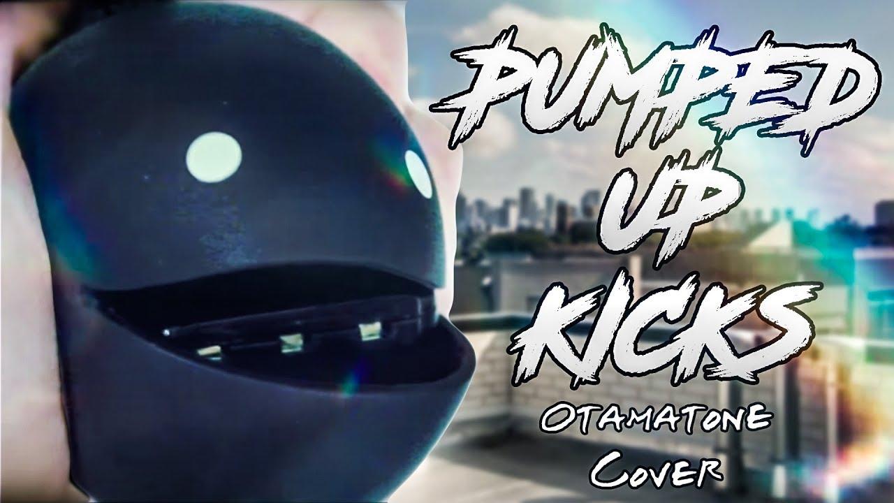 Pumped Up Kicks - Otamatone Cover chords | Guitaa.com