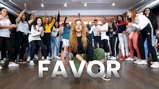 Zouhair Bahaoui - FAVOR   Dance Choreography