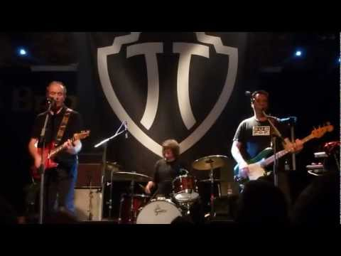 Bring On The Nubiles by Hugh Cornwell The Brook, Southampton 18 October 2012