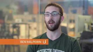 Ben Halperin: Turning the Udacity Nanodegree into a Job