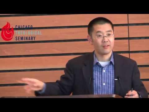 2012 Castañeda Lecture: Dr. Patrick Cheng