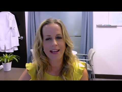 Breast cancer treatment updates from the 2020 ASCO Annual Meeting with Erika Hamilton,