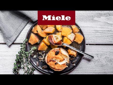 rezept:-quark-soufflé-mit-marinierten-pfirsichen-i-miele