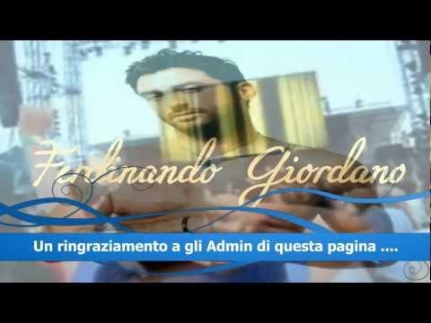 100.000 Fans Pagina Facebook Ferdinando Giordano
