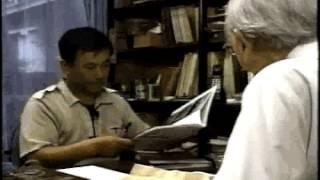 1999年に制作したニホンオオカミを追う八木博さんのドキュメンタリー。...