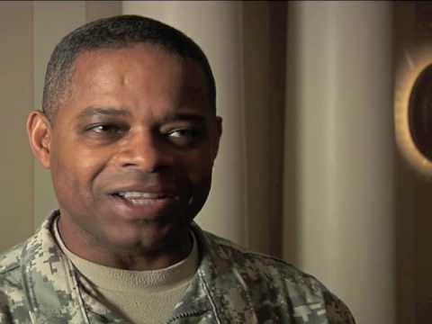 CG Talks Army Family Covenant