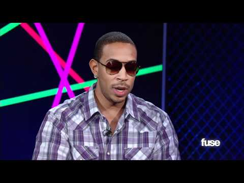 Ludacris' Advice For Young Rappers | On The Record