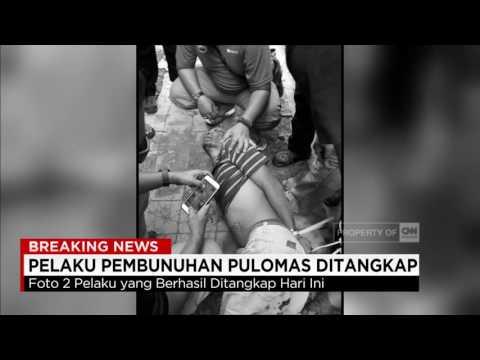 Begini Proses Penangkapan 2 Pelaku Pembunuhan Sadis di Pulomas Mp3
