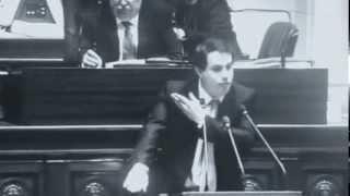 Liberté d'expression: Laurent LOUIS soutient Dieudonné et « quenellise »  le Parlement belge ! thumbnail