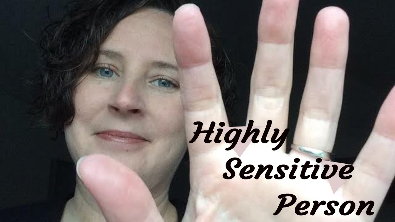 Tips For The Highly Sensitive Person #empath #sensoryoverload #sensoryprocessingdisorder