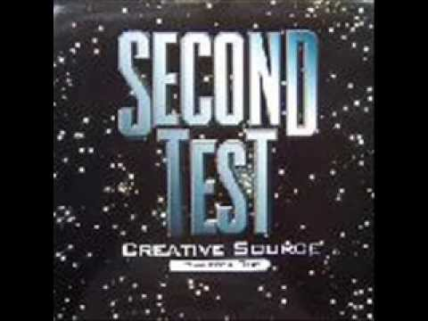 SECOND TEST  CREATIVE SOURCE CHAPTER ONE    NO MORE NEED