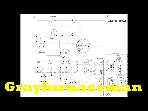 heat pump wiring diagram schematic  toyota stereo wiring