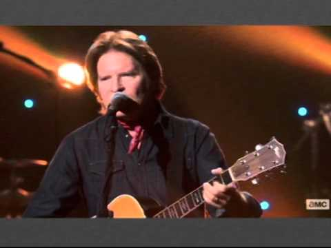 John Lennon 75th Birthday Concert John Fogerty Give Peace a Chance only