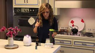 Ways To Use Essential Oils - Young Living