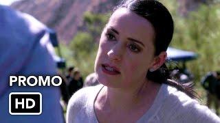 "Criminal Minds 12x08 Promo ""Scarecrow"" (HD) Season 12 Episode 8 Promo"