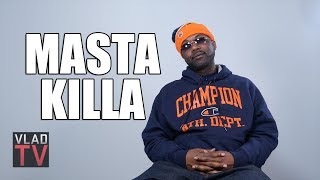 Masta Killa: What Made Wu-Tang Special was Having All Members in the Studio Together (Part 5)