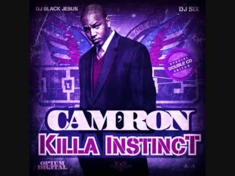 Cam'ron KILLA INSTINCT [Full Mixtape]