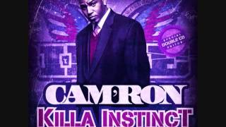 Cam'ron KILLA INSTINCT [Full Mixtape]