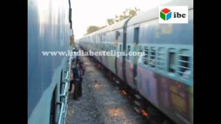 Indian Railways sight of sound spectacular