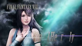 Dissidia Final Fantasy NT -  Character Video (Rinoa Heartilly)