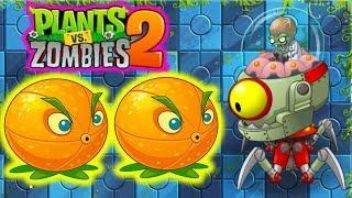 ULEPSZONY ZOMBOSS Z PRZYSZŁOŚCI | PLANTS VS ZOMBIES 2 #114 #admiros