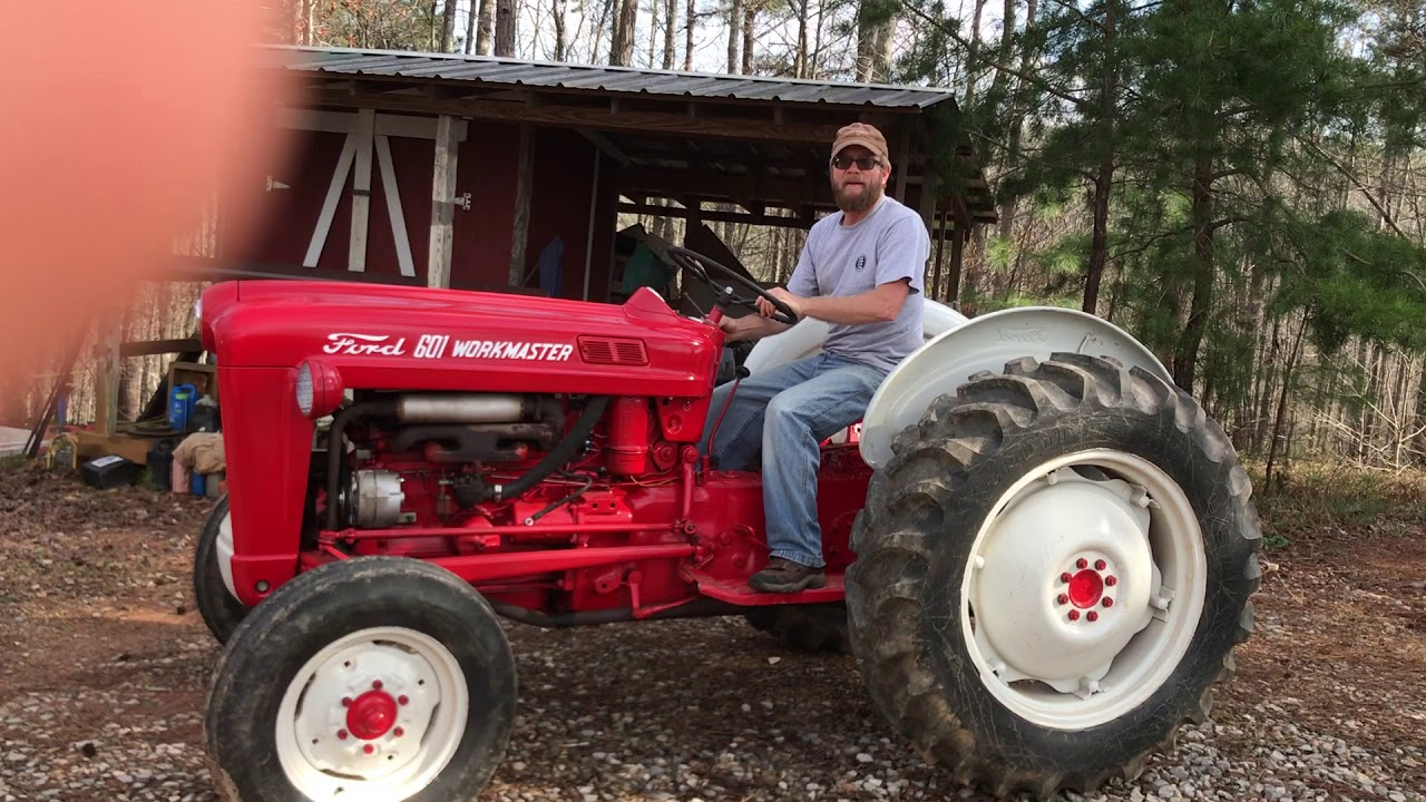 medium resolution of ford tractor foot throttle