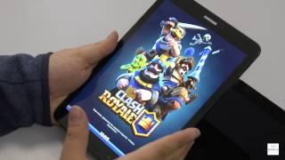 Обзор Samsung Galaxy Tab S3 (2017)