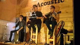 Hãy trả lời em  - KG ( Tại B.O Coffee Acoustic )