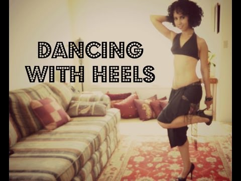 Coffee talk: belly dancing with high heels from YouTube · Duration:  10 minutes 6 seconds