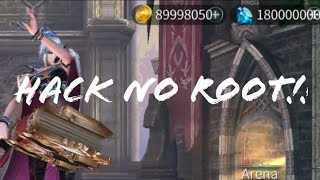 The World 3: Rise of Demon Hack Tutorial No Root!🔰