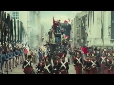 Les Miserables - Sibling Rivalry