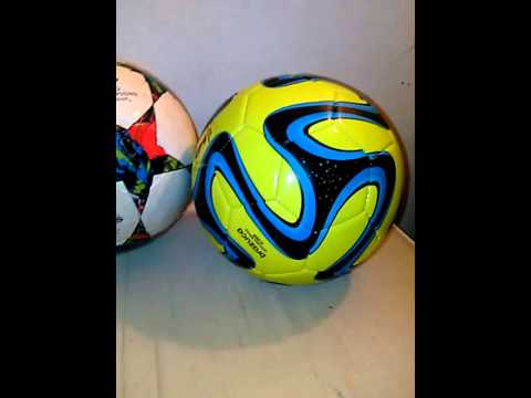 Cool Soccer Ball Review Youtube