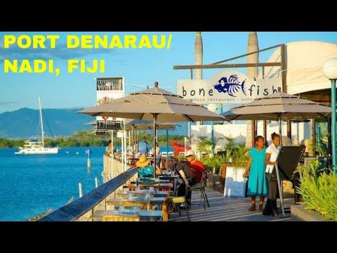 PORT DENARAU/NADI AREA, FIJI - DAWN PRINCESS PACIFIC ISLAND 2016 CRUISE- PART 5