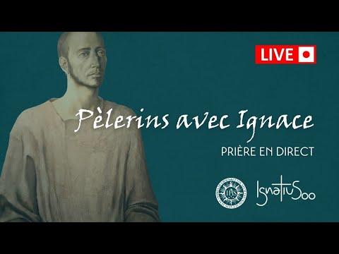 Pélerins avec Ignace (Français)