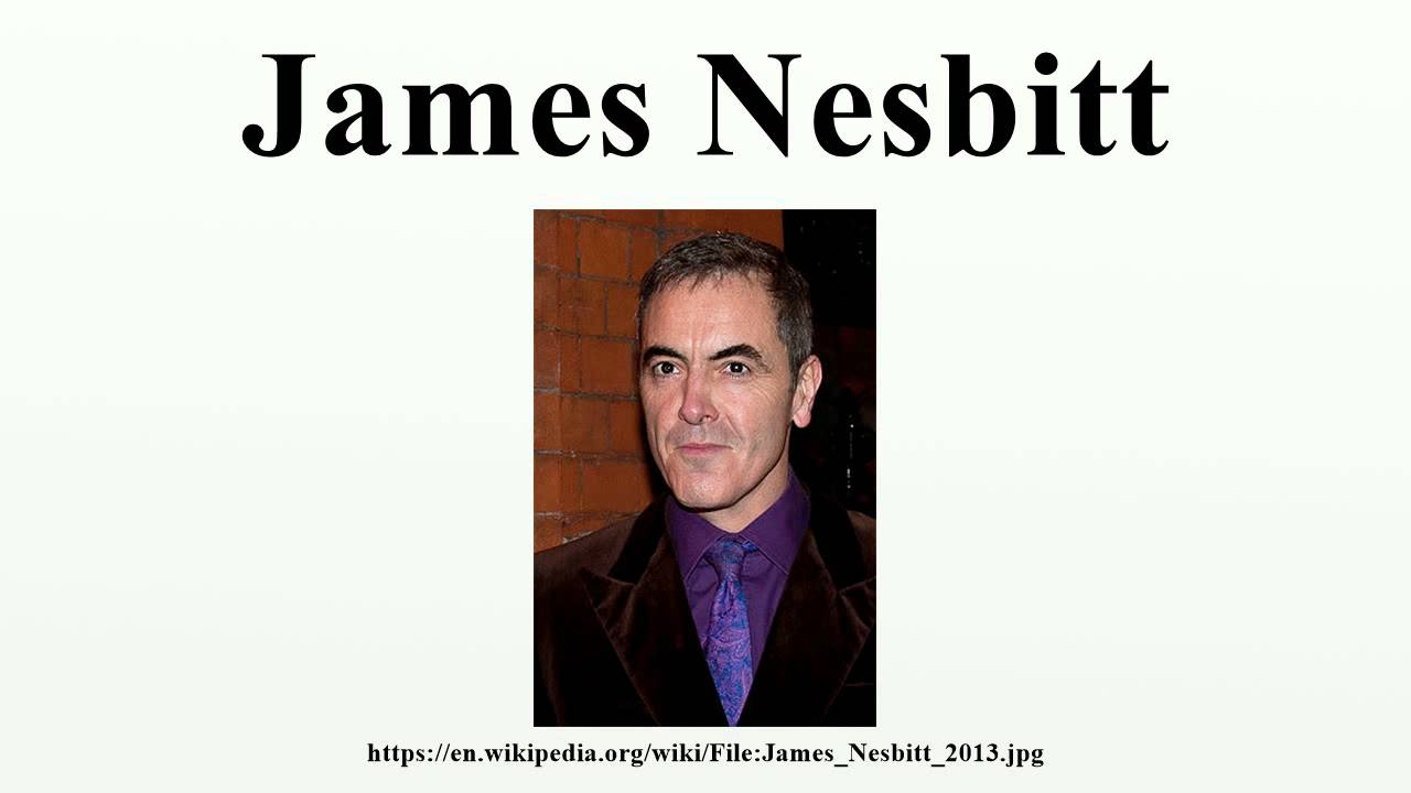 Discussion on this topic: Nicola Walker (born 1970), james-nesbitt-born-1965/