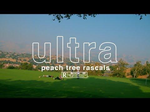 Peach Tree Rascals - Ultra