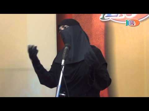 Fareha Binte Hakimullah_Ummate Muslimah ki Janbaz Khawateen_Part 6 Travel Video