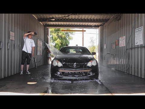Sonny's RSX Vlog
