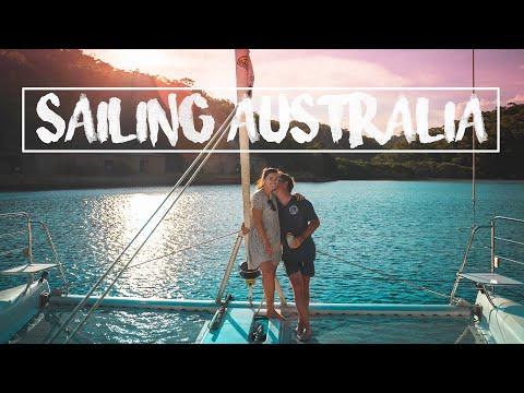Sailing Australia | We Have Something Amazing To Show You!