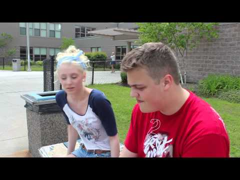 Acceptance Letter (Exam Video, Film & Video 12)